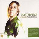 Gilles Peterson / Masterpiece (3MIX-CD/UK)