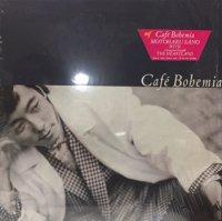 佐野元春 - Motoharu Sano / Cafe Bohemia (LP/USED/EX++)
