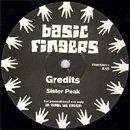 Gredits / Sister Peak - Musique Love (12