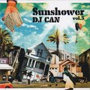 DJ Can / Sunshower vol.3 (MIX-CD)