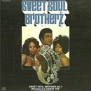 DJ Chuck-Tee / Sweet Soul Brother Vol.3 (MIX-CD/紙ジャケット)