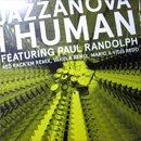 Jazzanova / I Human feat. Paul Randolph RM2 (12