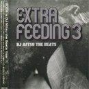 DJ Mitsu The Beats / Extra Feeding 3 (MIX-CD)