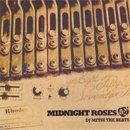 DJ Mitsu The Beats / Midnight Roses (MIX-CD)