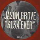 Jason Grove / 313.4 Ever (2LP/Color Vinyl)