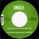 The Baltic Soul Orchestra feat. Ann Sexton & Gloria Scott / You're Losing Me (7