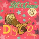 DJ 33Queen / Disco Viking (MIX-CD/紙ジャケット)