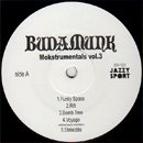 Budamunk / Mokstrumentals Vol.3 (EP)