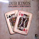 King Jammy / Dub Kings : King Jammy At King Tubby's (LP)