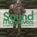 DJ Mitsu The Beats & DJ Mu-R / Sound Maneuvers (MIX-CD)