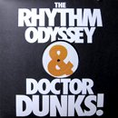The Rhythm Odyssey & Dr Dunks! / Instrumental Fantasy (EP)