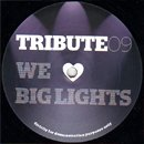 Tribute (DJ Michael McKenna) / We Love Big Lights (12