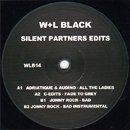V.A. / Silent Partners Edits (EP)