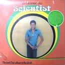 Scientist / The Best Dub Album In The World (LP/re-issue)