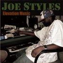 Joe Styles / Elevation Music (CD)
