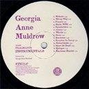 Georgia Anne Muldrow / Olesi: Fragments - Instrumentals (LP)