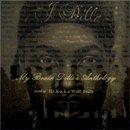 ID.K a.k.a. Wolt Beats / My Brain Dilla's Anthology  (MIX-CD)