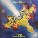Brian Bennett / Voyage - A Journey Into Discoid Funk (LP/reissue)