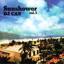 DJ Can / Sunshower vol.5 (MIX-CD)