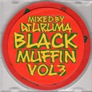 DJ URUMA / Blackmuffin Vol.3 (MIX-CD)