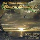 DJ Minoyama / Natural Resource2 (MIX-CD/紙ジャケット仕様)
