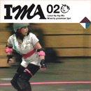 grooveman Spot / IMA#02 - アイマ (MIX-CD/紙ジャケット)