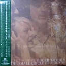 Roger Nichols & The Small Circle Of Friends / My Heart Is Home (LP+7