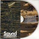 DJ Mitsu The Beats & DJ Mu-R / Sound Maneuvers / Exclusive ver.04 (MIX-CD)