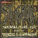 DJ SEIJI (S.P.C.) & SOUTHPAW CHOP a.k.a.HISA / DJ THING VOL.2 (MIX-CD)