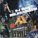 DJ MKY - 三宅洋平 / Mr.Dramatic (MIX-CD/紙ジャケット)