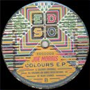 Joe Morris / Colours EP - inc. Dr Dunks Remix (EP)