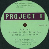 Project E / Kinks (12