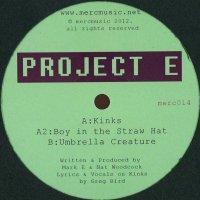 Project E : Kinks (12