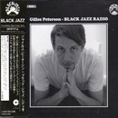 Gilles Peterson / Black Jazz Radio (CD)