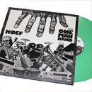 K-DEF / One Man Band (LP/Limited Color Vinyl)