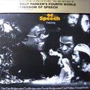 Billy Parker's Fourth World / Freedom Of Speech (LP/JPN-reissue)
