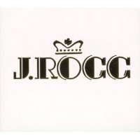 J.Rocc : Taster's Choice Vol. 5 (MIX-CD)