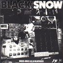 Mass-Hole a.k.a. Blackass from MEDULLA / Black & Snow (CD)