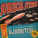 DJ KRUTCH / Surgical Strike vol.1 (MIX-CD)