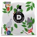 J Dilla / Anthem - Trucks (12