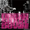 grooveman Spot / Urban Shake Down! (MIX-CD/紙ジャケ)