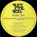 V.A. / Modern Underground Music Vol.2 (EP)