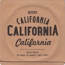 THE BLACK IVY QUINTET / JAZZCATS - CALIFORNIA Collection (MIX-CDR/特殊ジャケット)