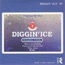 MURO / Diggin' Ice '99 - Remaster Edition (2MIX-CD/紙ジャケ)