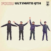 Ultimate 4th : Four! (2MIX-CD)