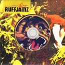 The Revenge / Ruff Jamz - Limited 200 pcs (MIX-CD)
