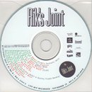 grooveman Spot & DJ Mu-R / Rik's Joint vol.2 (MIX-CDR)