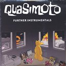 Quasimoto / Further Adventures Of Lord Quas Instrumentals Full Color Sleeve Edition (2LP)