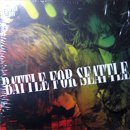 Little Roy / Battle For Seattle (LP)
