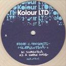 Eddie C / Sleazotica - Repress (EP/Color Vinyl)